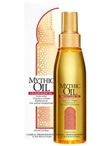 L'Oreal Professionnel Mythic Oil Color Glow Oil (100ml)