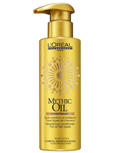 L'Oreal Professionnel Mythic Oil Conditioner (190ml)