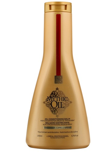 L'Oréal Professionnel Mythic Oil Conditioning Balm Thick Hair 200ml
