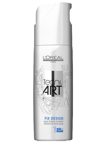 L'Oreal Professionnel Tecni Art Fix Design Fixing Spray (200ml)