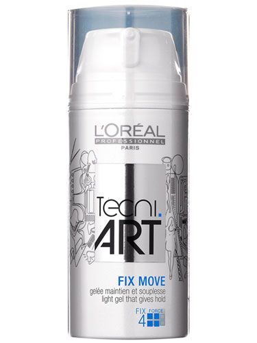 L'Oreal Professionnel Tecni Art Fix Move Gel (150ml)