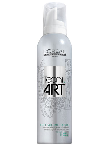 L'Oreal Professionnel Tecni Art Full Volume Extra Mousse (250ml)