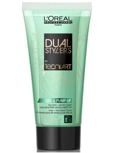 L'Oreal Professionnel Tecni Art Liss and Pump Up (150ml)