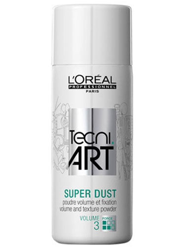 L'Oreal Professionnel Tecni Art Super Dust (7g)