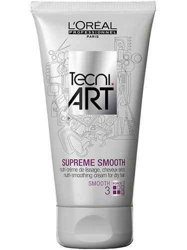 L'Oreal Professionnel Tecni Art Supreme Smooth (200ml)