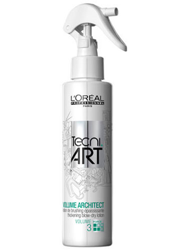 L'Oreal Professionnel Tecni Art Volume Architect Thickening Blow-dry Lotion 150ml