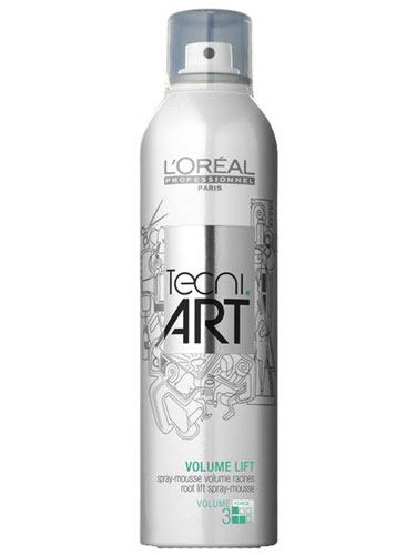 L'Oreal Professionnel Tecni Art Volume Lift Mousse (250ml)