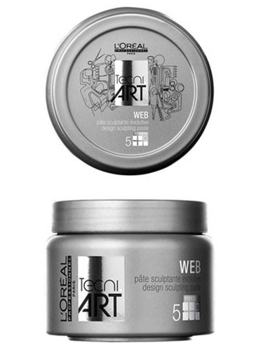 L'Oreal Professionnel Tecni Art Web Wax Paste (150ml)