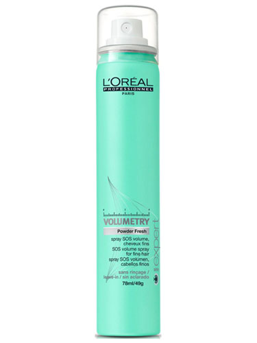 L'Oreal Professionnel Serie Expert Volumetry SOS Volume Spray 125ml