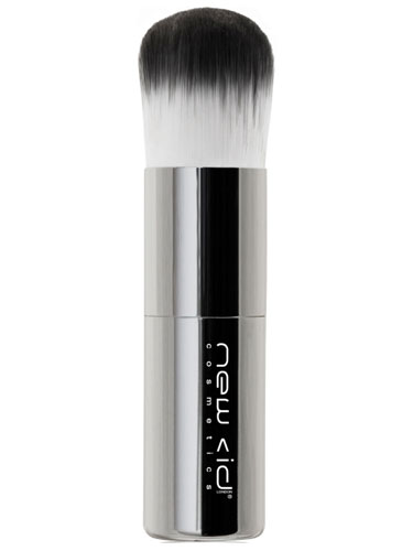 New CID Foundation Buffing Brush