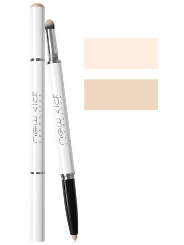 New CID I-Open Double Ended Eyeliner and Under Eye Concealer (2 Shades)