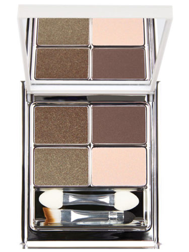 New CID I-Shadow Eye Shadow Quad with Mirror – Florence (1.9g x 4)