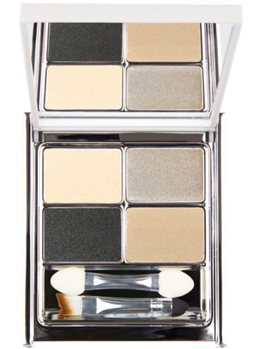 New CID I-Shadow Eye Shadow Quad with Mirror – Provence (1.9g x 4)
