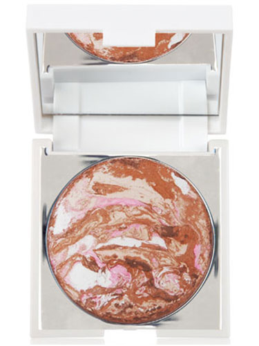 New CID I-Bronze Mini Compact Powder Bronzer With Mirror (1.8g) - Rio