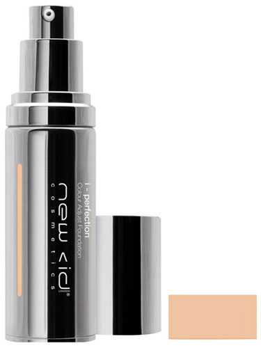 New CID I-Perfection Colour Adjust Foundation (30ml) - Cinnamon