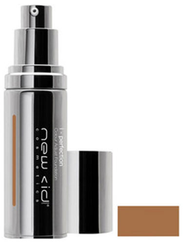 New CID I-Perfection Colour Adjust Foundation (30ml) - Cocoa