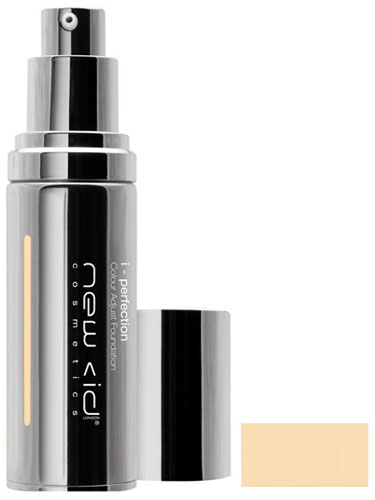 New CID I-Perfection Colour Adjust Foundation (30ml) - Latte