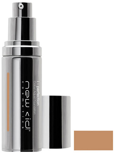 New CID I-Perfection Colour Adjust Foundation (30ml) - Toffee