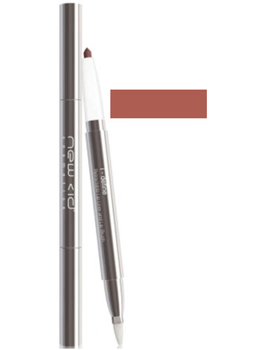 New CID I-Define Retractable Lip Liner and Lip Brush - Nude