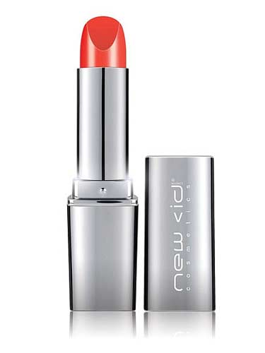 New CID I-Pout Light Up Lipstick With Mirror - Pure Coral (3.8g)