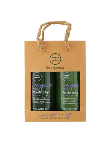 Paul Mitchell Tea Tree Lavender Mint Bonus Bag