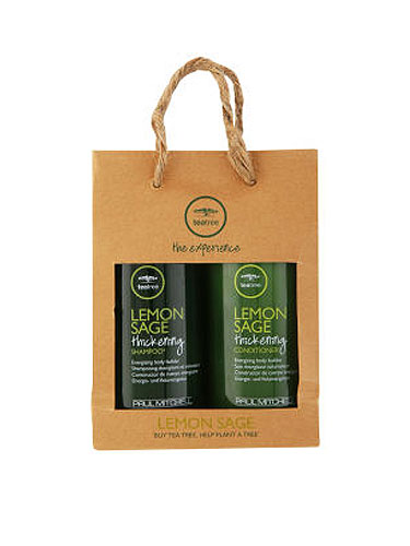 Paul Mitchell Tea Tree  Lemon Sage Bonus Bag