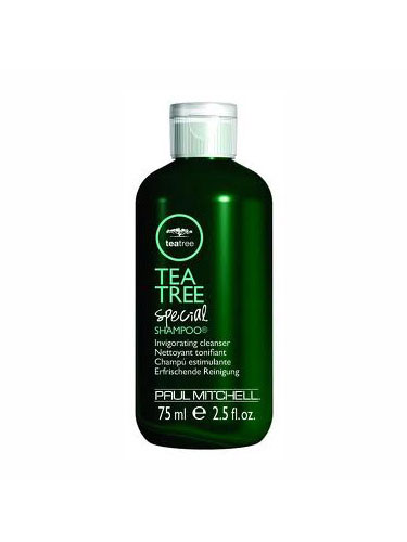 Paul Mitchell Tea Tree Special Shampoo (75ml)