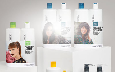 Paul Mitchell Professional Haircare