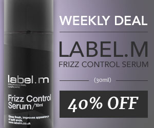 Label M Frizz Control Serum (30ml)