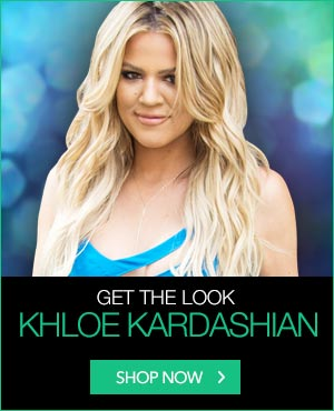 Get the Look: Khloe Kardashian