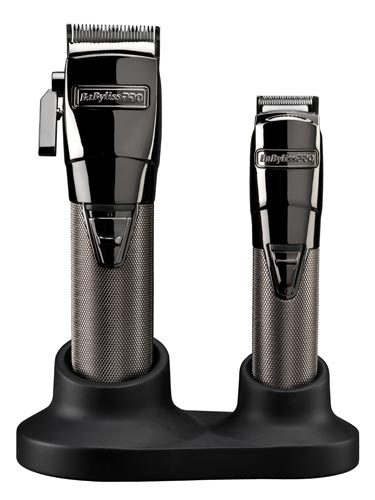Babyliss Pro Cordless Super Motor Collection (Duo)