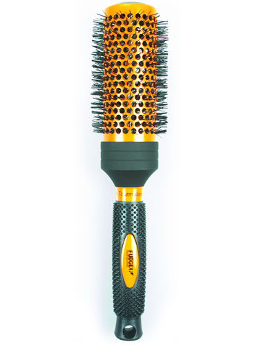 Fudge Tourmaline Radial Brush (43mm) - F1541