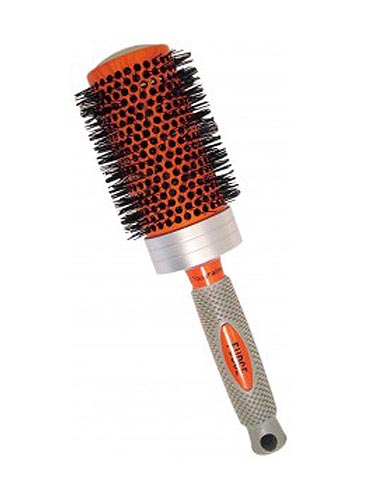 Fudge Tourmaline Radial Brush (53mm) - F1531