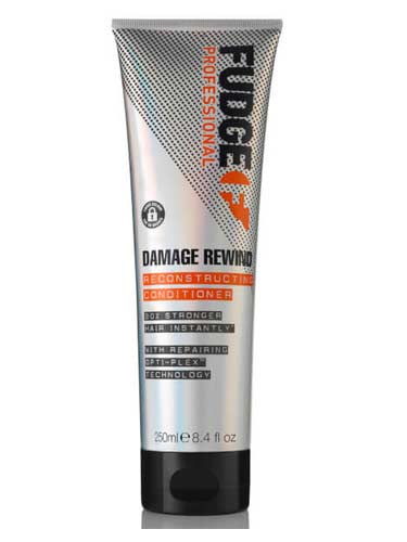 Fudge Damage Rewind Reconstructing Conditioner (250ml)