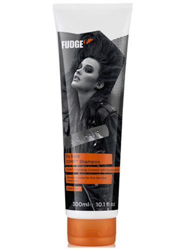 Fudge Big Bold OOMF Shampoo (300ml)