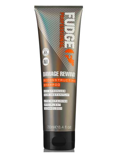 Fudge Damage Rewind Reconstructing Shampoo (250ml)