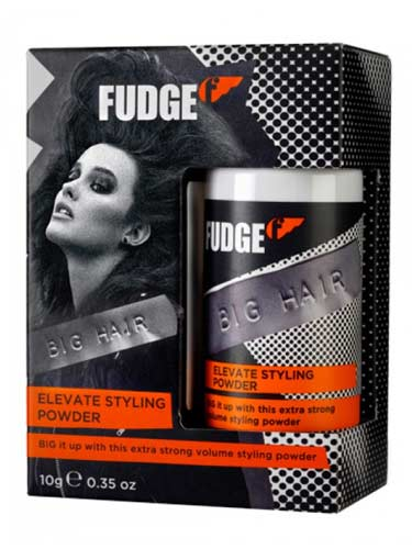 Fudge Elevate Styling Powder (10g)