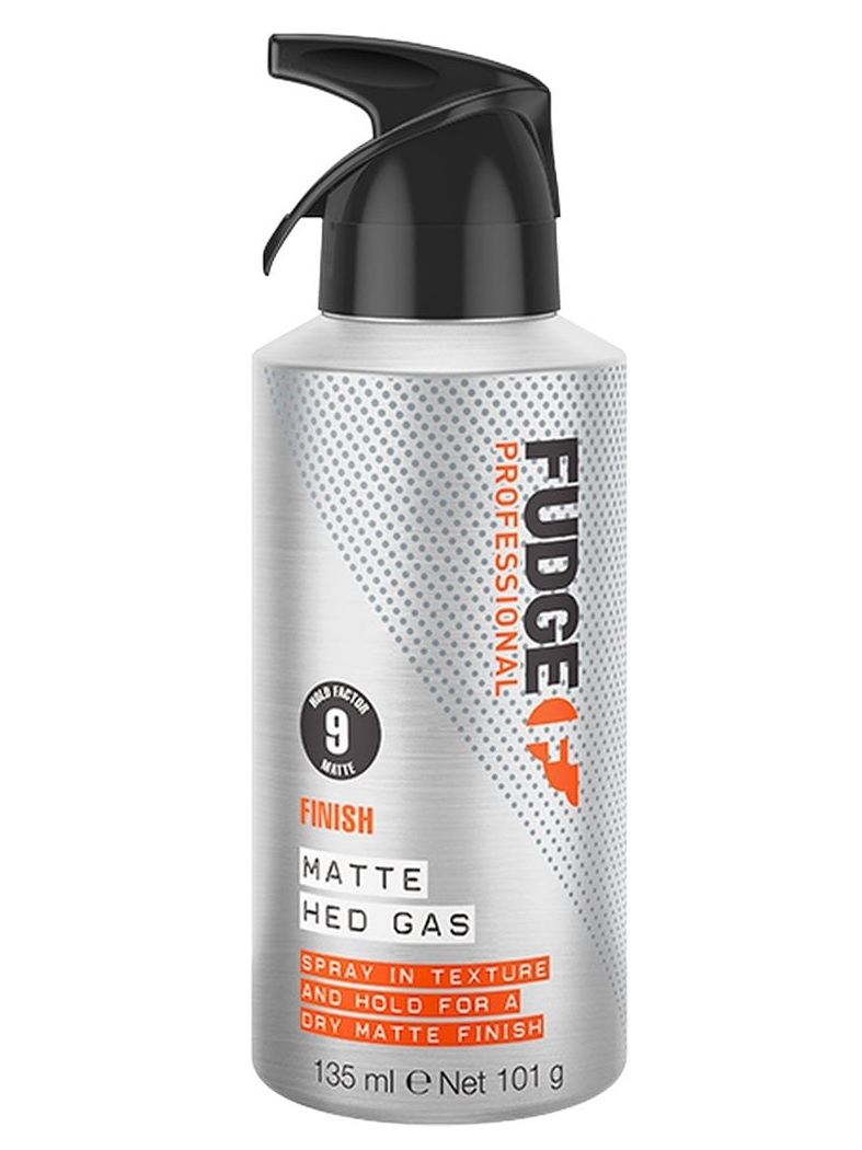 Fudge Matte Hed Gas (100g)