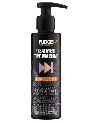 Fudge Time Machine Top Lock Treatment (150ml)