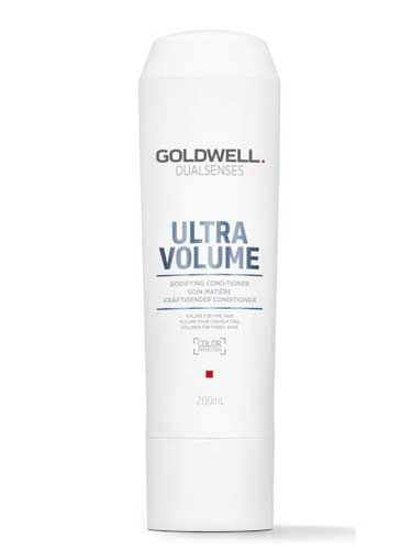Goldwell Dualsenses Ultra Volume Bodyifying Conditioner (200ml)