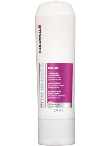 Goldwell Dualsenses Color Detangling Conditioner (200ml)