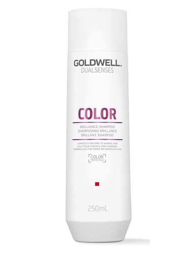 Goldwell DualSenses Colour Brilliance Shampoo (250ml)