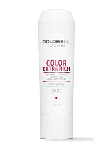 Goldwell Dualsenses Color Extra Rich Brilliance Conditioner (200ml)
