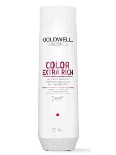 Goldwell Dualsenses Color Extra Rich Brilliance Shampoo (250ml)