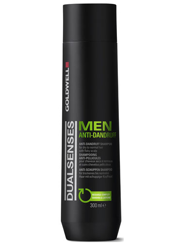Goldwell Dualsenses Men Anti Dandruff Shampoo (300ml)