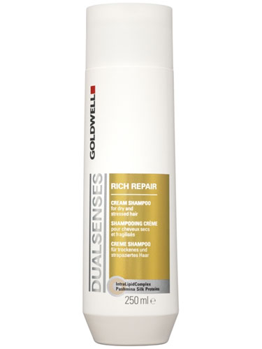 Goldwell Dualsenses Rich Repair Restoring Shampoo (250ml)