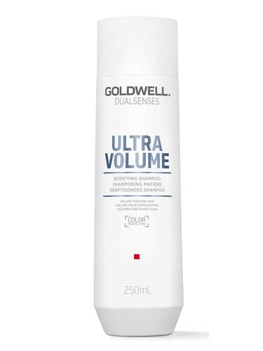 Goldwell Dualsenses Ultra Volume Bodifying Shampoo (250ml)