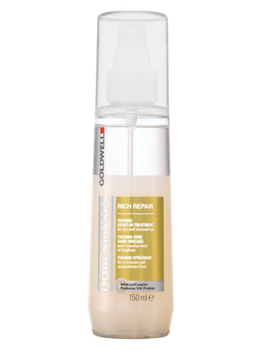 Goldwell Dualsenses Rich Repair Thermo Leave in Treatment (150ml)