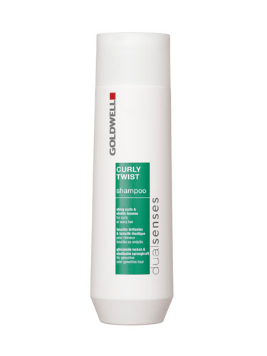 Goldwell Dualsenses Curly Twist Hydrating Shampoo (250ml)