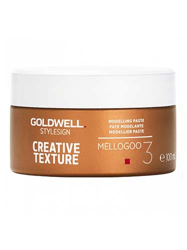 Goldwell StyleSign Creative Texture Mellogoo Modelling Paste (100ml)